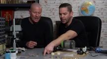 Fund Reinigung – Tutorial 1 – So reinigt der Schatzsucher / Sondengänger