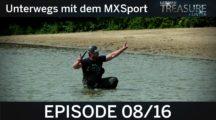 Unterwegs mit dem neuen MX Sport