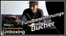 Fundbestimmungs Bücher