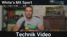 Whites MX Sport im Detail mit Tiefentest
